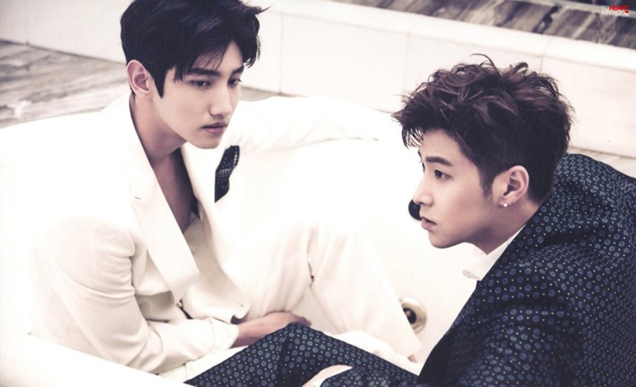 TVXQ! TODAY